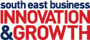 South East Business Innovation and Growth logo
