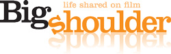 Big Shoulder Films logo